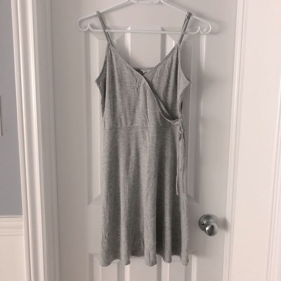 Garage Grey Dress - Size: Small